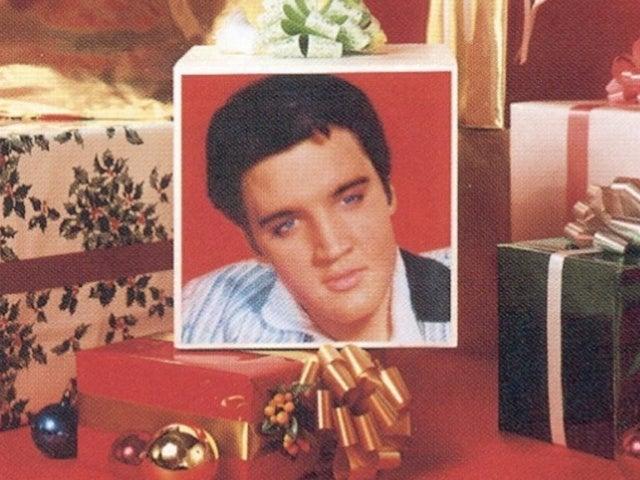Elvis Presley: Remembering His Beloved First Christmas Album