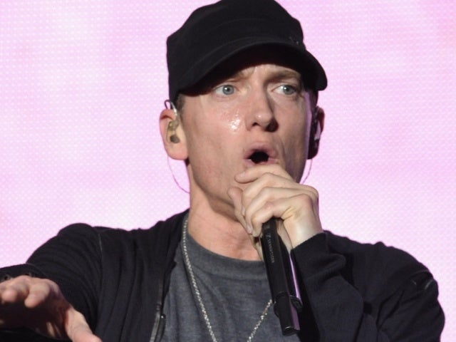 Hailie Jade, Eminem's Daughter, Offers Fans to 'Make Today a Good Day' With New Photo