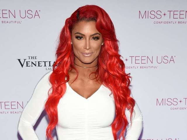 Eva Marie Reportedly on WWE's Internal Roster
