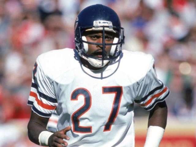 Former Bears Cornerback Mike Richardson Accused of Murder