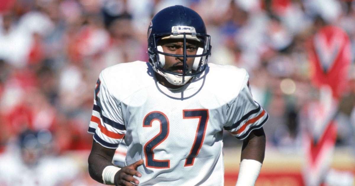 Former Bears cornerback Mike Richardson accused murder