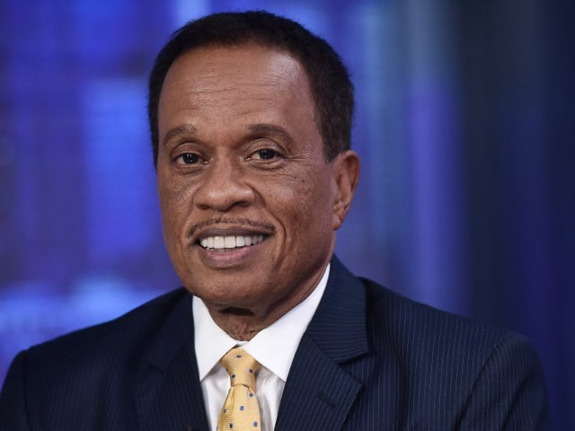 Fox News 'The Five' Co-Host Juan Williams Tests Positive for Coronavirus