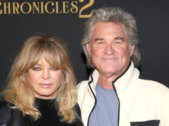 Goldie Hawn and Kurt Russell Reveal Why They Never Got Married