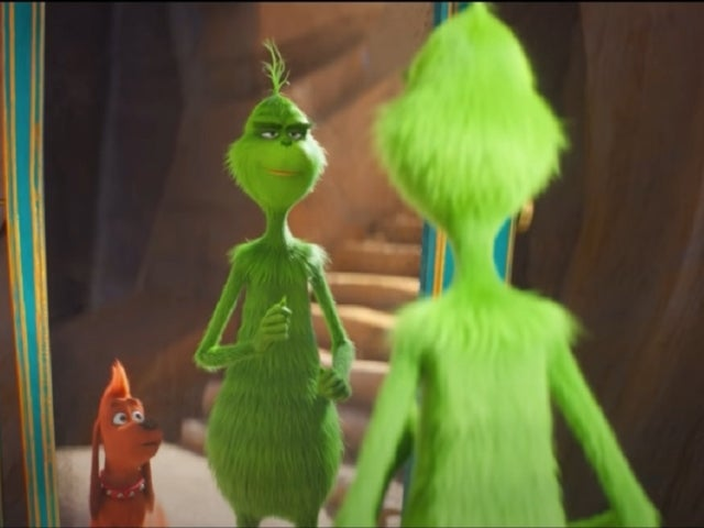 'The Grinch' Airing on FX Tonight in Wake of Netflix Removal