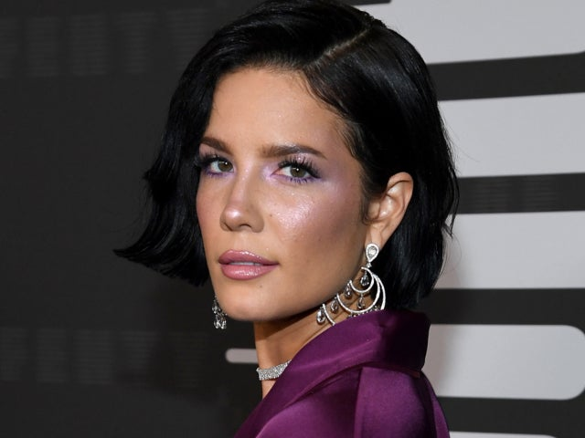 Halsey Dazzles With Multicolored Haired in New Selfie Proclaiming 'Nothing Will Ever Be the Same'