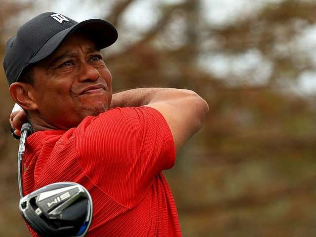 HBO Sets Premiere Date for Tiger Woods Documentary