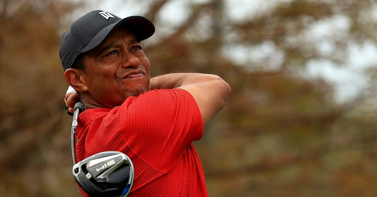 HBO sets premiere date for Tiger Woods docuseries
