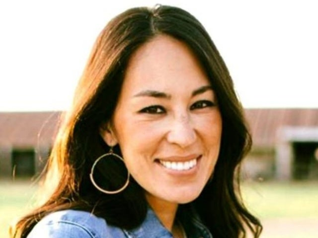 Joanna Gaines: All the Magnolia Network Star's Best Photos of 2020