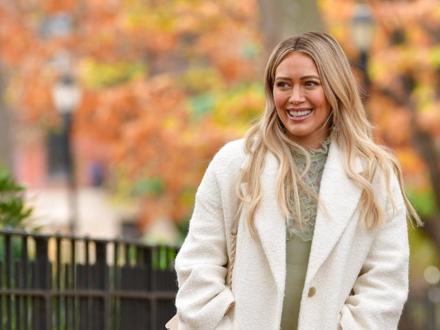 Hilary Duff Says 'This Is Probably the Last Time' She'll Be Pregnant