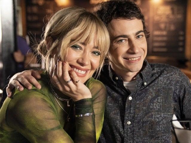 'Lizzie McGuire' Revival No Longer Happening, Hilary Duff Says