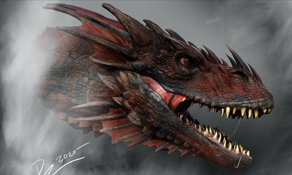 house of the dragon art 2 warnermedia