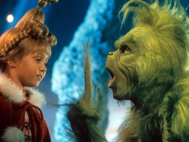 'How the Grinch Stole Christmas' Fans Think Jim Carrey Deserved an Oscar
