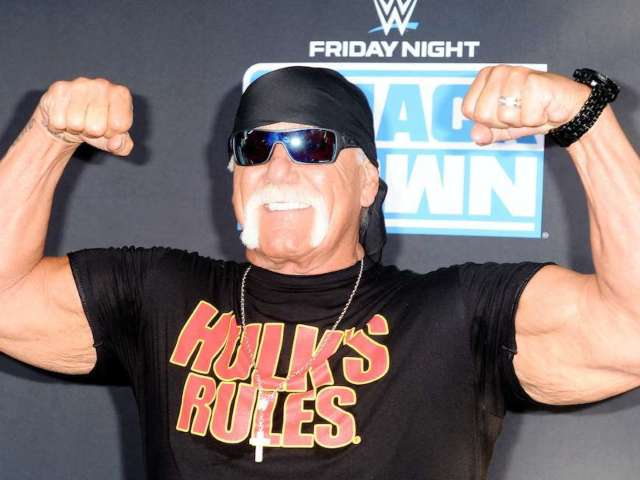 Tommy 'Tiny' Lister: Hulk Hogan Speaks out on 'No Holds Barred' Co-Star's Death