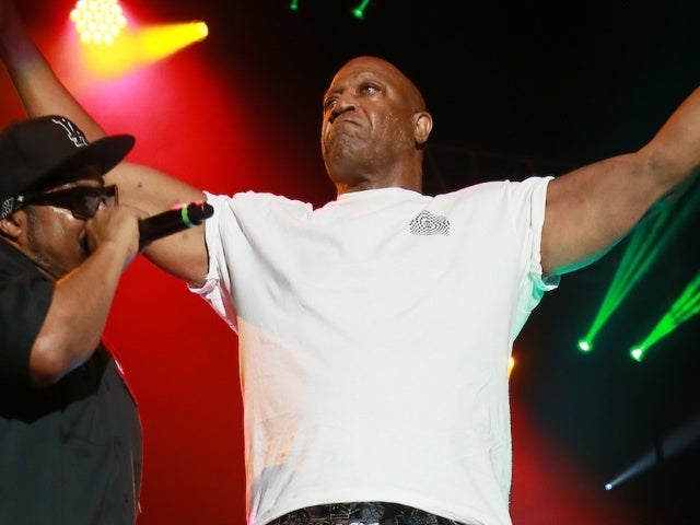 Tommy 'Tiny' Lister Dead: Ice Cube Remembers His Late 'Friday' Co-Star