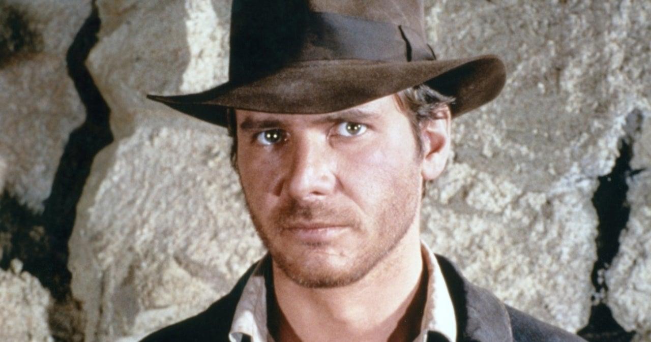 Major Update on 'Indiana Jones 5' as Harrison Ford Spotted in U.K..jpg