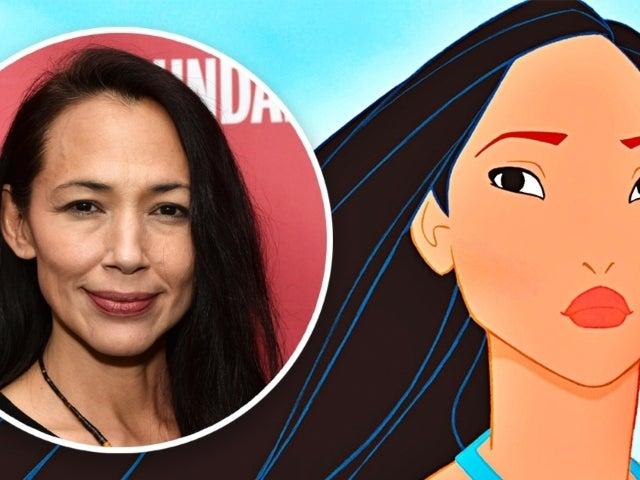 'Pocahontas' Voice Actress Irene Bedard Arrested Following 'Drunken Incidents'