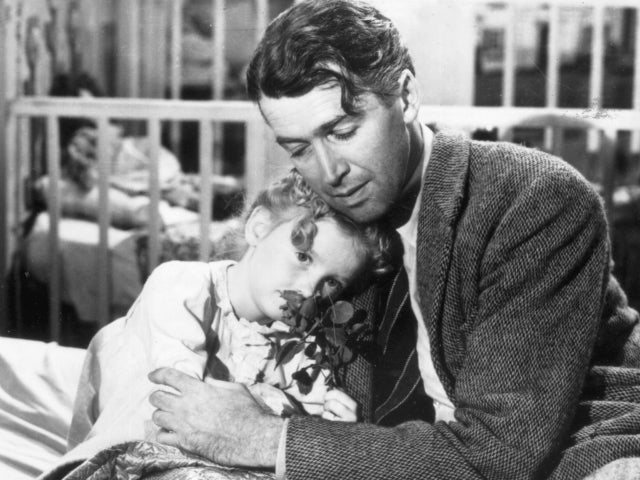 'It's a Wonderful Life': How to Watch, When and What Channels This Christmas