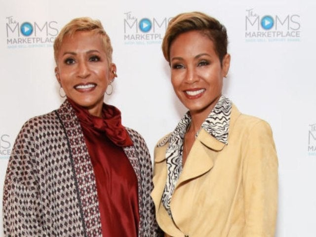 Jada Pinkett Smith's Mom Adrienne Banfield Norris 'Fought Tooth and Nail' Against Olivia Jade Appearing on 'Red Table Talk'