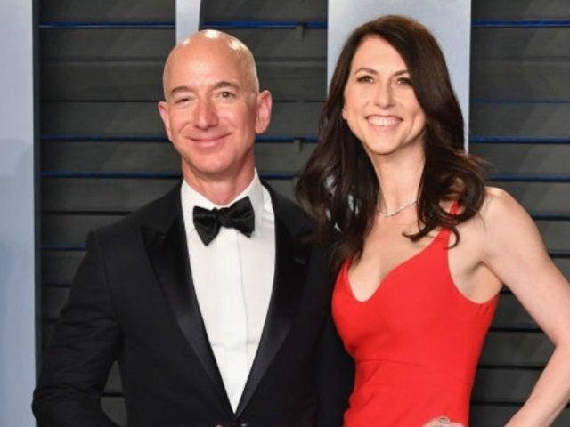 Mackenzie Scott, Ex-Wife to Jeff Bezos, Gives $4.2 Billion to Charity in 4 Months