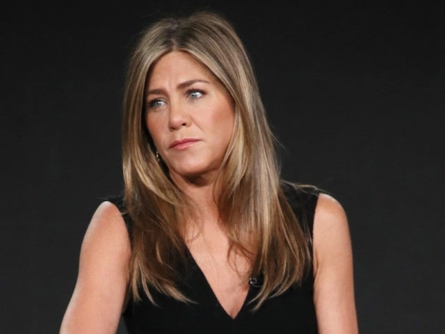 Jennifer Aniston's Resurfaced Interview with David Letterman Leaves Fans Disturbed
