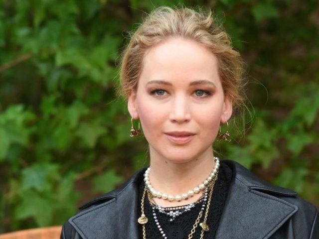 Tour Jennifer Lawrence's $12M Sleek Manhattan Penthouse