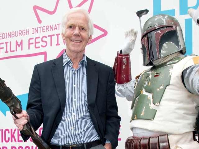 Jeremy Bulloch, 'Star Wars' Original Boba Fett, Dead at 75