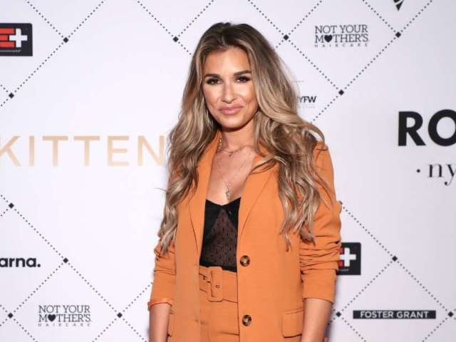 Jessie James Decker Gives Health Update on Her Son Following Multiple Hospitalizations