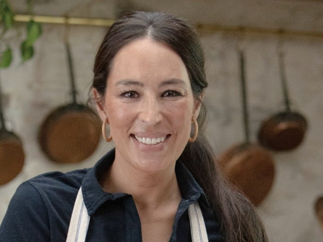 Joanna Gaines' New Cooking Show: How to Watch and When Is 'Magnolia Table' Airing