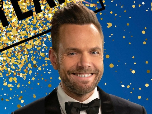 Joel McHale Teases FOX's 'New Year's Eve Toast & Roast 2021' Will Be a 'Really Fun' and 'Easy Hang' (Exclusive)