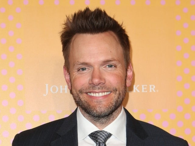 FOX's 'Toast & Roast 2021' Host Joel McHale Reveals New Year's Hope for Americans Amid Coronavirus Pandemic (Exclusive)