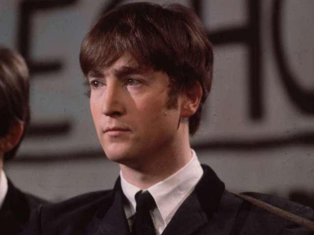 John Lennon Remembered on 40th Anniversary of His Murder