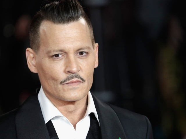 Johnny Depp Files to Appeal 'Wife Beater' Ruling in UK Court