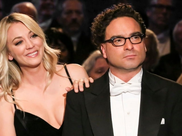 Johnny Galecki Sends Birthday Love to 'Fake Wife' Kaley Cuoco After Splitting From Girlfriend