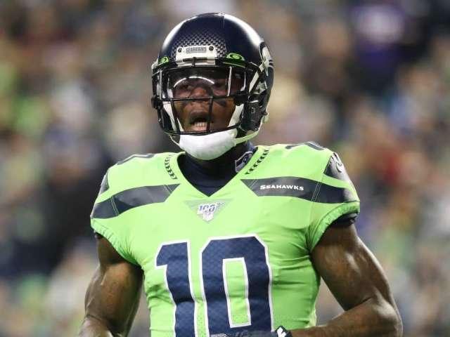 Seahawks' Josh Gordon Reinstated by NFL, Can Return in Week 16