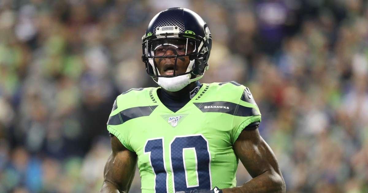 Josh Gordon Seahawks reinstated NFL return Week 16