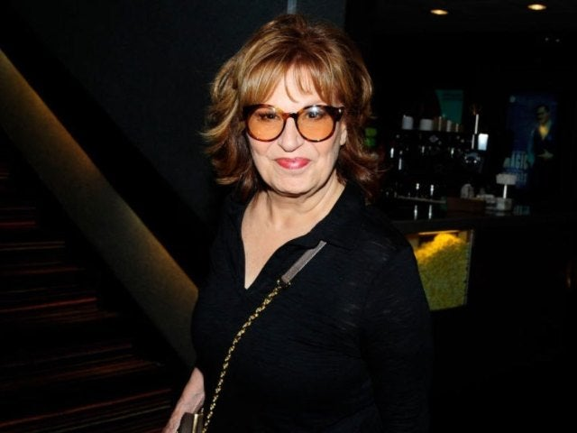 'The View': Joy Behar Rails Against 'White Privilege' of Olivia Jade Giannulli Appearing on 'Red Table Talk'