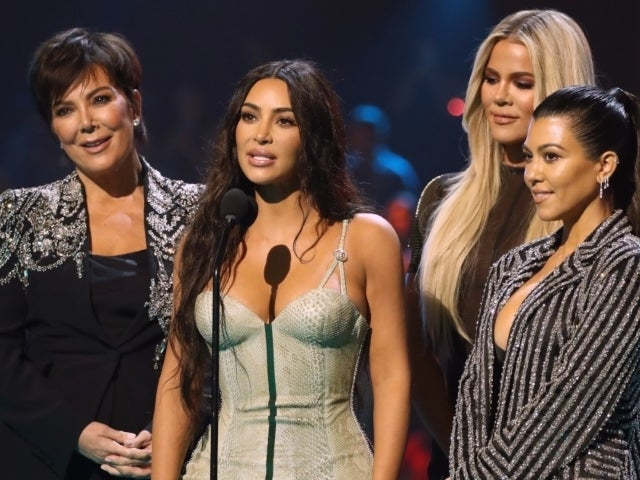 Kardashian Family Signs Exclusive Deal With Hulu to Star in New Series