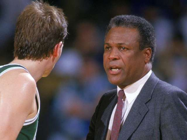 Celtics Legend K.C. Jones Dead at 88