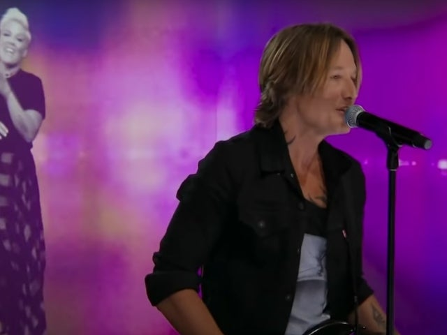 Keith Urban and Pink Perform 'One Too Many' on 'The Voice' Finale