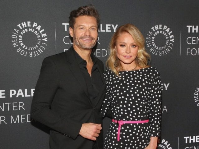 Monday's 'Live With Kelly and Ryan' Almost Started Without Kelly Ripa and Ryan Seacrest