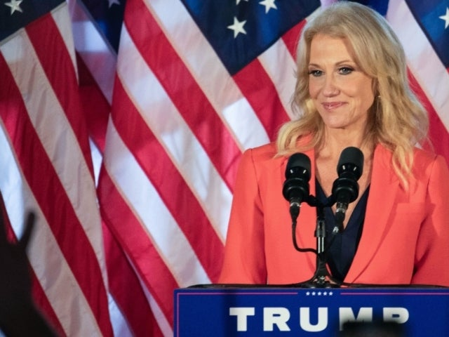 Former Trump Adviser Kellyanne Conway Latest to Acknowledge Joe Biden as 2020 Election Winner