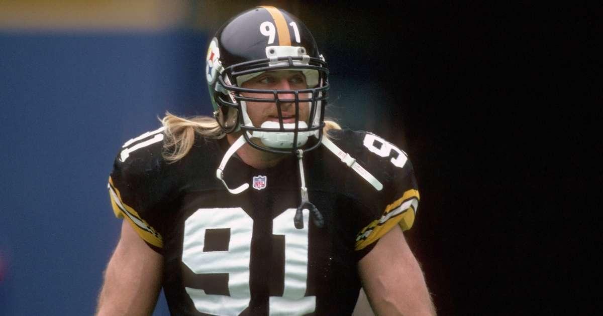 Kevin Greene NFL Hall of Famer WCW wrestler dead 58