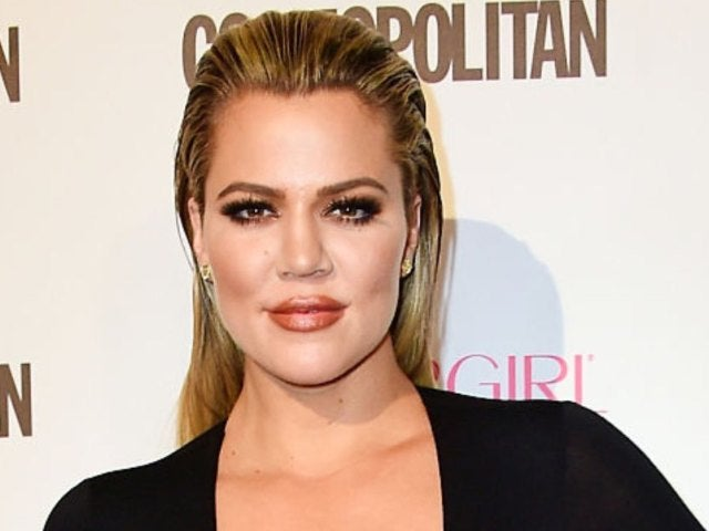 Kim Kardashian's Team Addresses 'Private' Photo of Khloe Being Wiped From the Internet