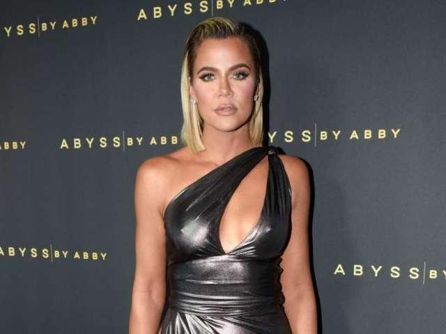 Khloe Kardashian Sparks Tristan Thompson Engagement Rumors With Massive Ring