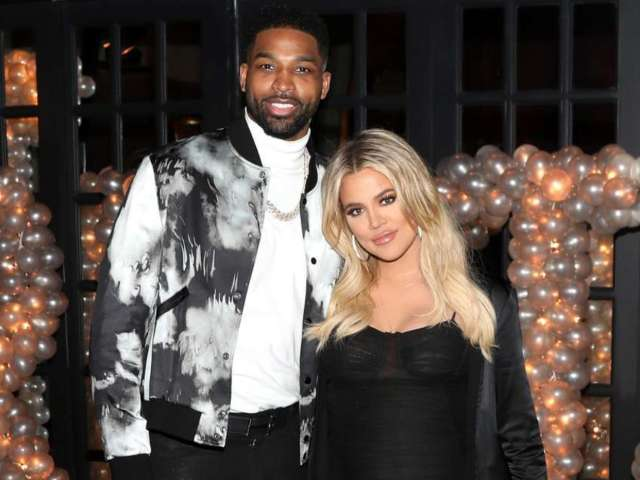 Khloe Kardashian Fans Come to Her Defense After She Responds to Tristan Thompson's Photo With Son