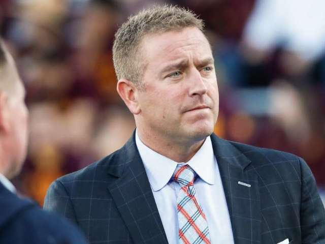Kirk Herbstreit Tests Positive for COVID-19, Will Call Sugar Bowl From Home