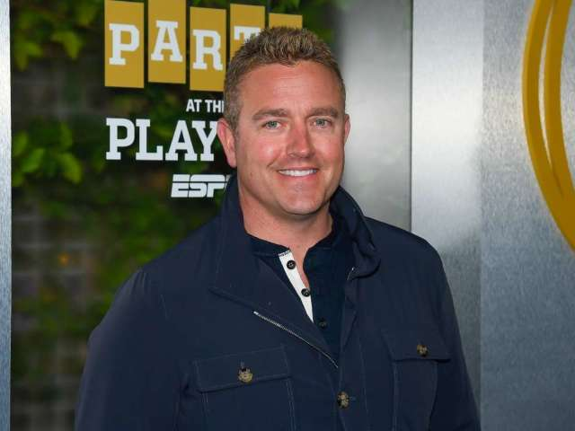 Kirk Herbstreit Talks Dark Horse Teams to Reach College Football Playoff, Expanding Field to 8 Teams (Exclusive)