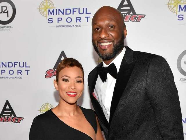 Lamar Odom Accuses Ex-Fiancée Sabrina Parr of Taking His Passport and Hacking His Social Media