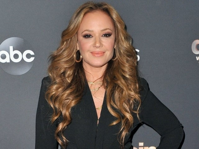Leah Remini Calls Tom Cruise's 'Mission: Impossible' Outburst a 'Publicity Stunt'