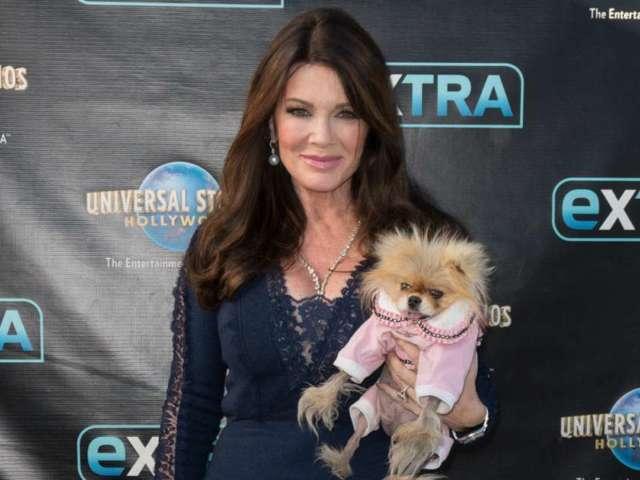 Lisa Vanderpump's Beloved Dog Giggy Has Died